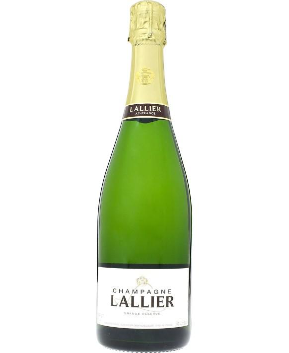 Champagne Lallier Grande Réserve