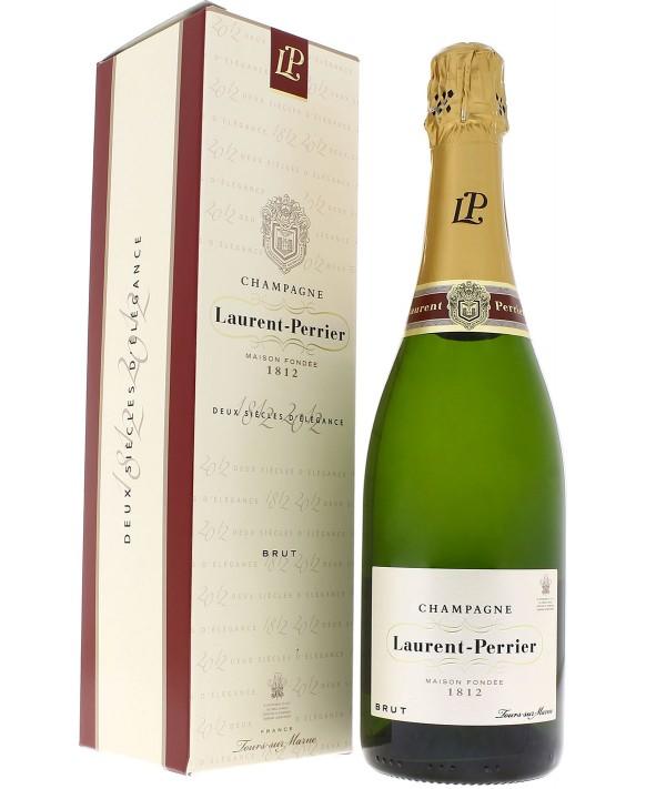 Champagne Laurent-perrier Brut étui 75cl