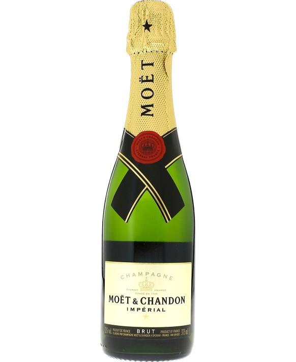 Champagne Moet Et Chandon Brut Impérial Demi
