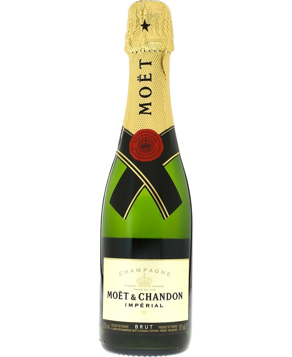 Champagne Moet Et Chandon Brut Impérial half bottle