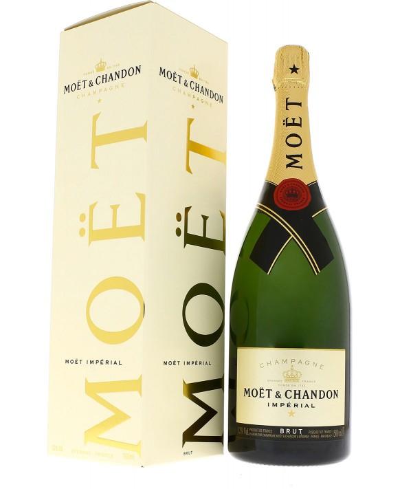 Champagne Moet Et Chandon Brut Impérial Magnum