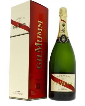 Champagne Mumm Cordon Rouge Magnum