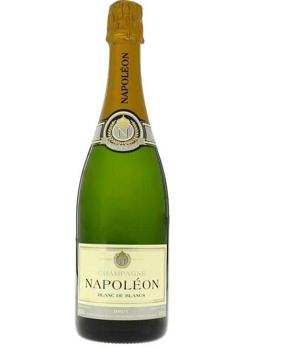 Champagne Napoleon Blanc de Blancs