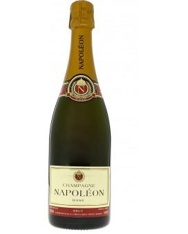Champagne Napoleon Rosé