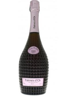 Champagne Nicolas Feuillatte Palmes d'Or Rosé 2005