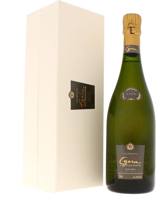 Champagne Pannier Egerie 1990