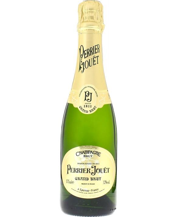 Champagne Perrier Jouet Grand Brut Demi