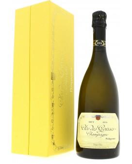 Champagne Philipponnat Clos des Goisses 2004 casket
