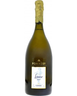 Champagne Pommery Cuvée Louise 1999