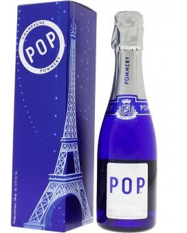 Champagne Pommery Quart Pop Tour Eiffel