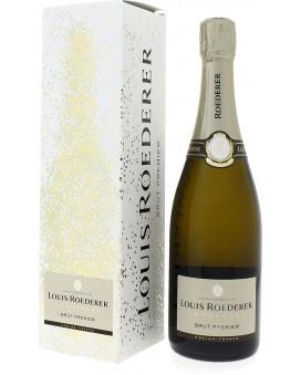 Champagne Louis Roederer Brut Premier casket
