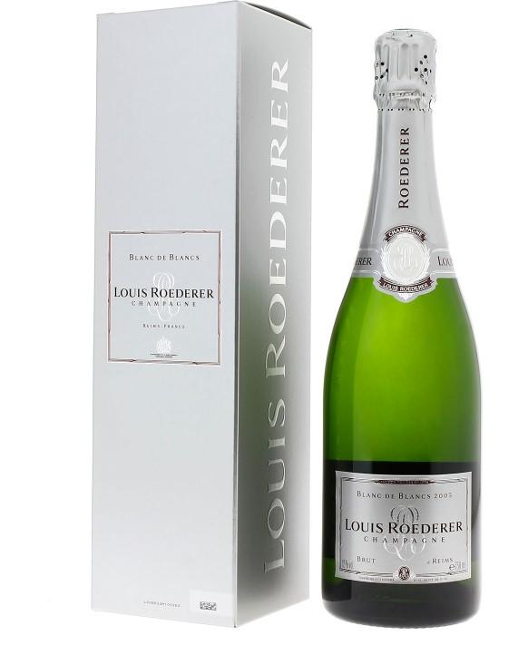 Champagne Louis Roederer Blanc de Blancs 2005
