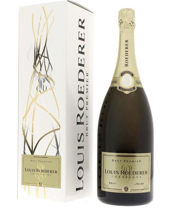 Champagne Louis Roederer Brut Premier Magnum