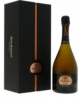 Champagne Ruinart Dom Ruinart Rosé 1996 coffret