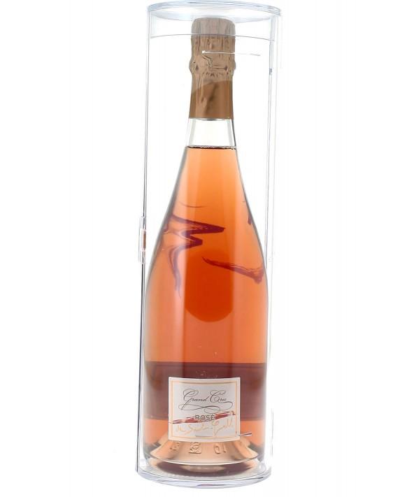 Champagne De Saint Gall Brut Rosé de Saignée Grand Cru