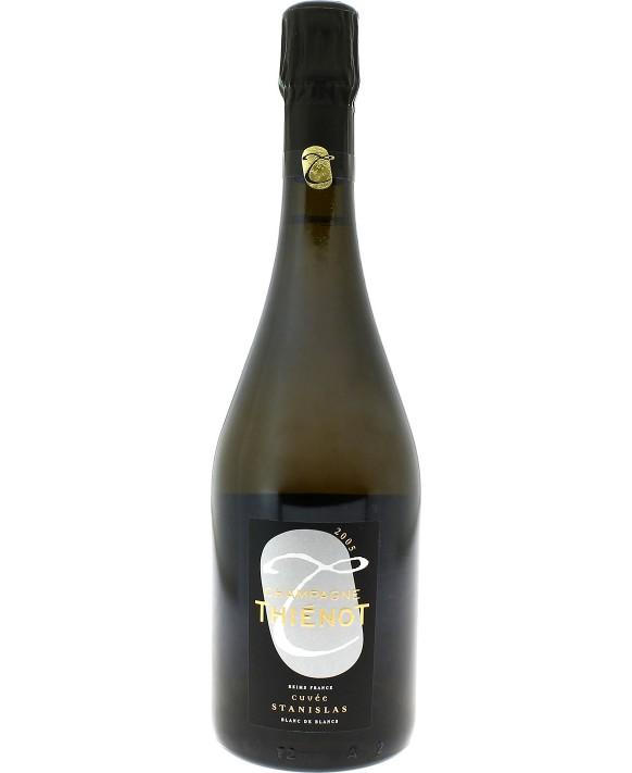 Champagne Thienot Cuvée Stanislas 2005 75cl