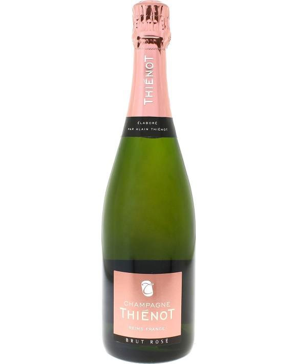 Champagne Thienot Brut Rosé