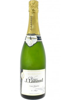 Champagne Veuve Lanaud Carte Blanche Brut