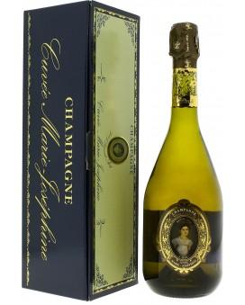 Champagne Veuve Lanaud Cuvée Marie-Joséphine Vendange 1998