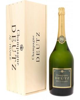Champagne Deutz Brut Classic Mathusalem