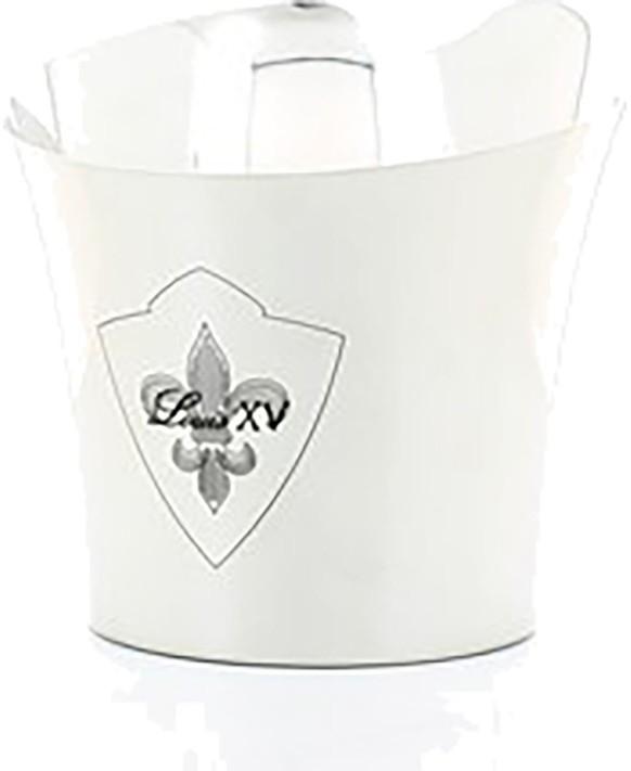 Champagne De Venoge Tin bucket