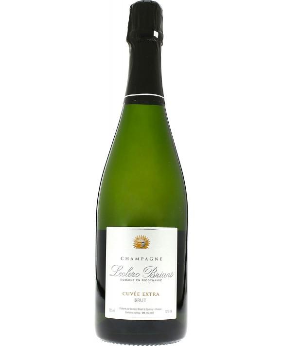Champagne Leclerc Briant Cuvée Brut 75cl