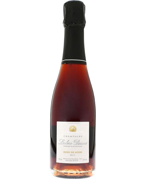 Champagne Leclerc Briant Rubis de Noirs Demi 37,5cl