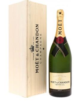 Champagne Moet Et Chandon Brut Impérial Salmanazar