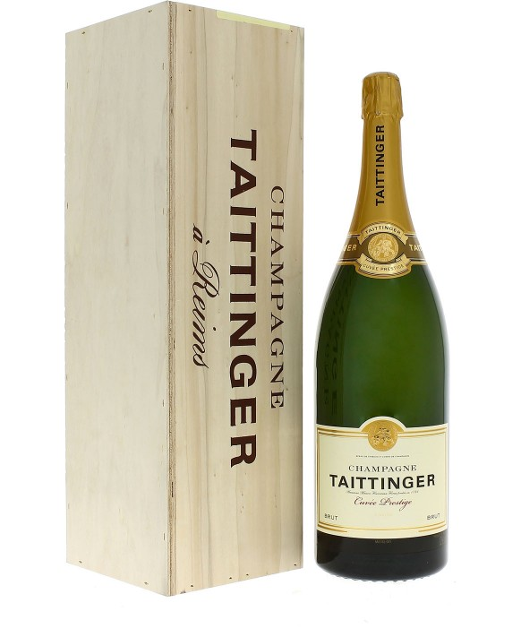 Champagne Taittinger Brut Réserve Nabuchodonosor
