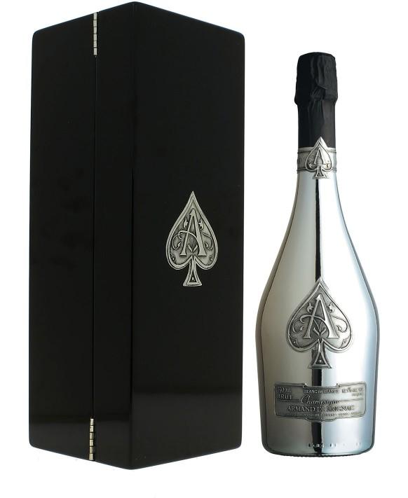 Champagne Armand De Brignac Blanc de Blancs