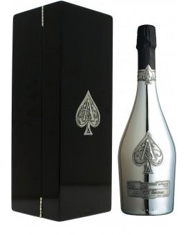 Champagne Armand De Brignac Blanc de Blancs Magnum