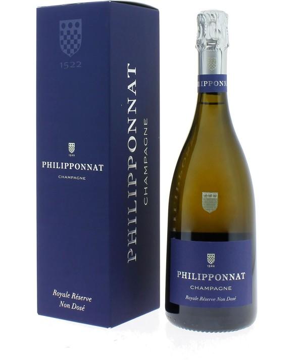 Champagne Philipponnat Non Dosé