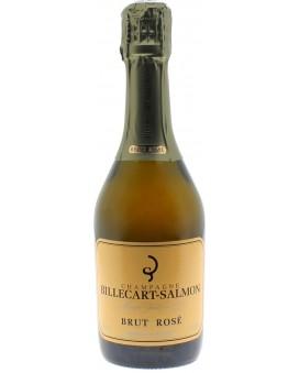 Champagne Billecart - Salmon Brut Rosé Demi