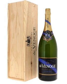 Champagne De Venoge Cordon Bleu Brut Jéroboam