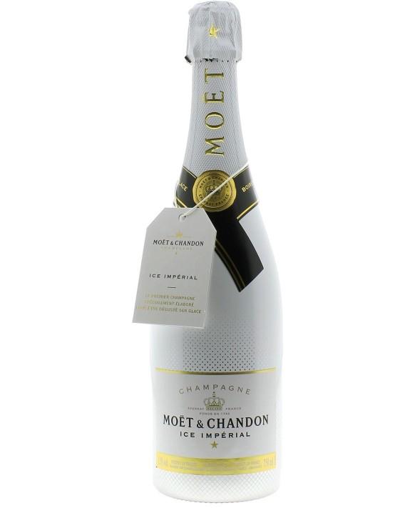 Champagne Moet Et Chandon Ice Impérial