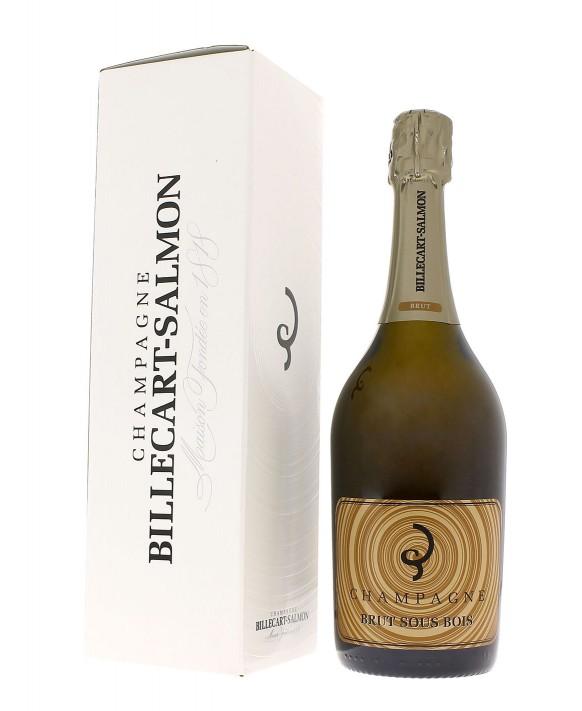 Champagne Billecart - Salmon Brut Sous Bois