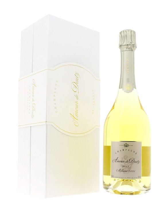 Champagne Deutz Amour de Deutz 2005