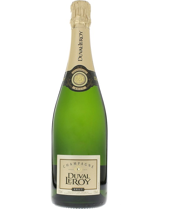 Champagne Duval - Leroy Brut