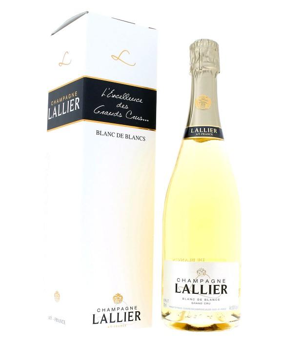 Champagne Lallier Blanc de Blancs Grand Cru