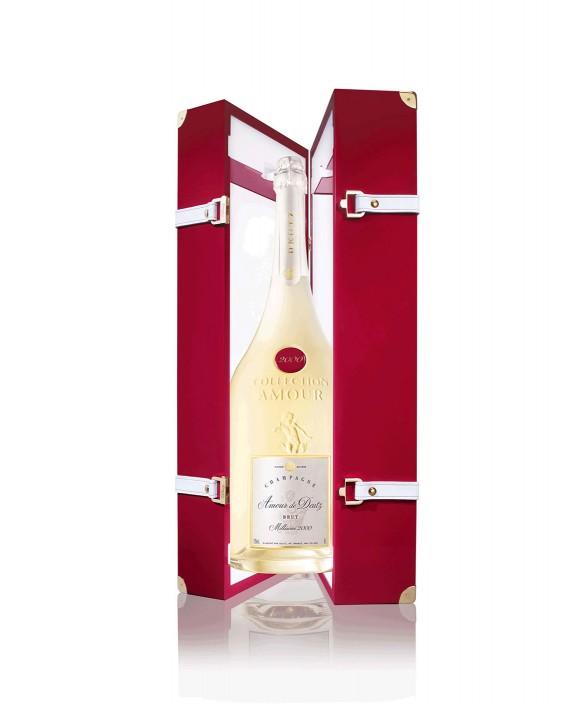 Champagne Deutz Amour de Deutz 2000 Mathusalem
