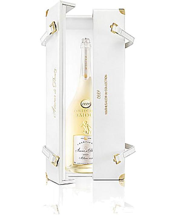 Champagne Deutz Amour de Deutz 1999 Mathusalem