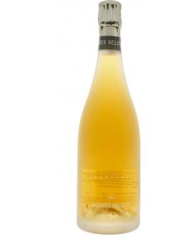Champagne Selosse Rosé