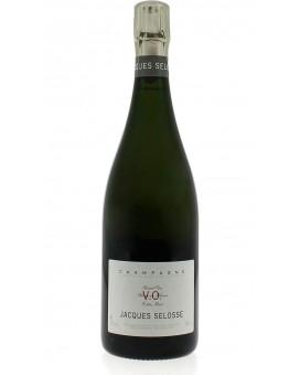 Champagne Selosse Version Originale