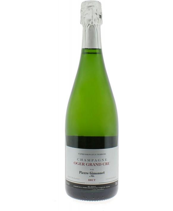 Champagne Pierre Gimonnet Oger Grand Cru