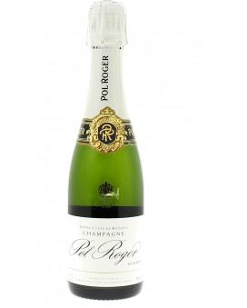 Champagne Pol Roger Brut Réserve half