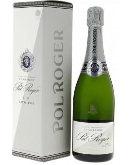 Champagne Pol Roger Pure Brut