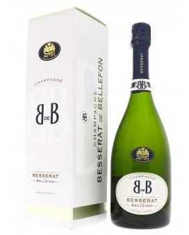 Champagne Besserat De Bellefon Cuvée B de B