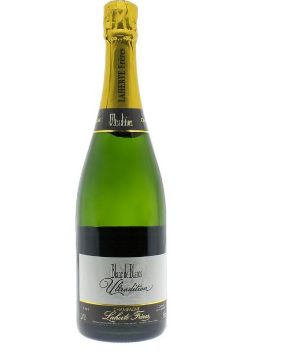 Champagne Laherte Blanc de Blancs Ultradition