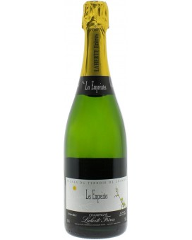 Champagne Laherte Les Empreintes
