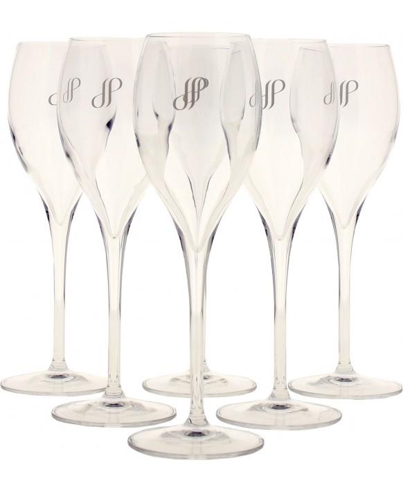 Champagne Joseph Perrier Six flûtes